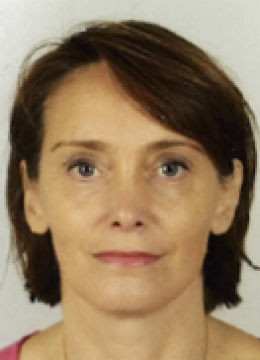 Sabine VITEL