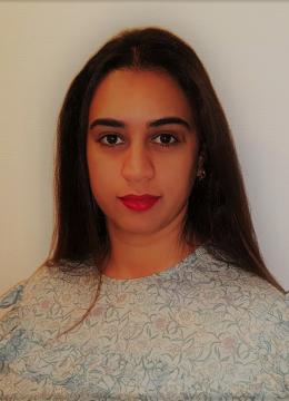 Zayneb NHOUCHI