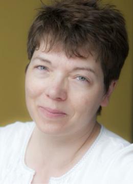 Isabelle LEJEUNE