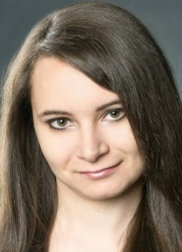 Daria VILKOVA