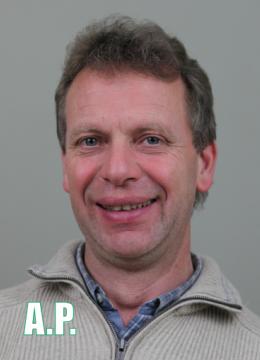 Denis WATIER